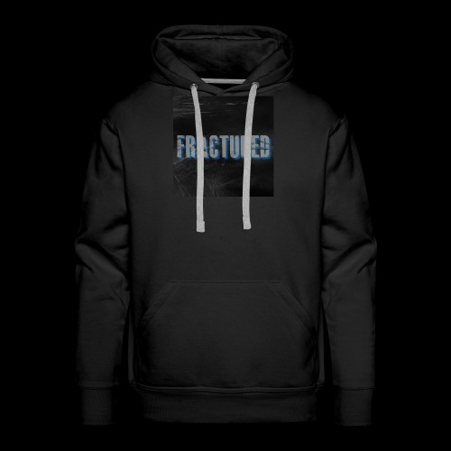 jgfhgfhgfgfdtrd - Männer Premium Hoodie