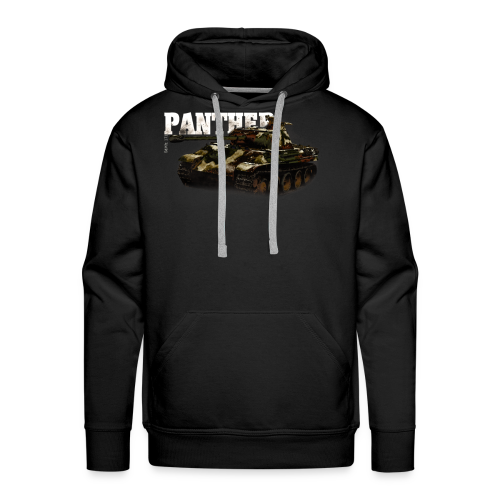 - Germany - Panthers (Sd.Kfz. 171) - Men's Premium Hoodie
