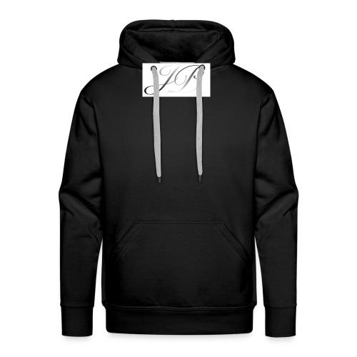 JP - Sweat-shirt à capuche Premium pour hommes