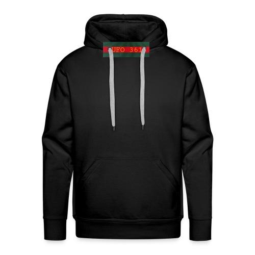 hoodie - Männer Premium Hoodie