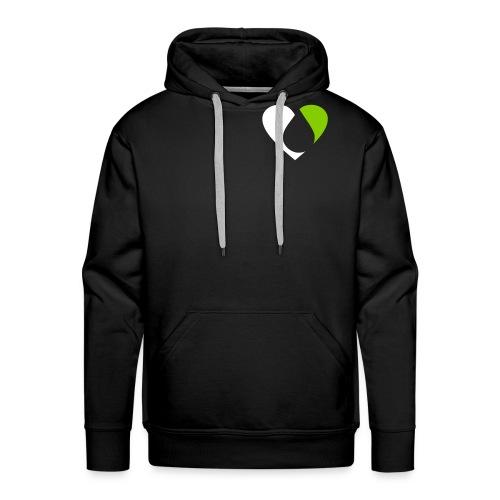 Grafik1 - Männer Premium Hoodie