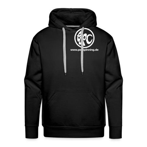 GPCLogo_domain - Männer Premium Hoodie