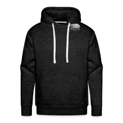 Motif Logo SAC SF 800x472 - Sweat-shirt à capuche Premium pour hommes