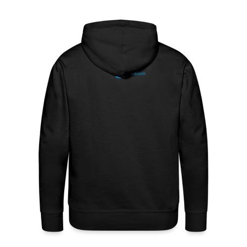 GG Logo - Männer Premium Hoodie