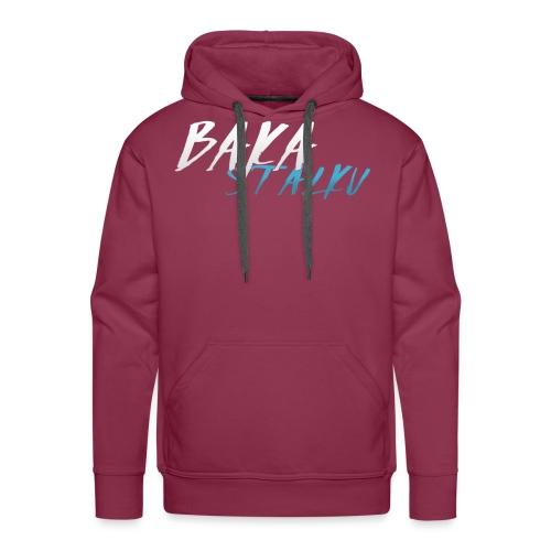 Design 1 logo png - Sweat-shirt à capuche Premium pour hommes