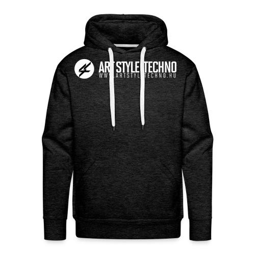 AST 2015 png - Men's Premium Hoodie