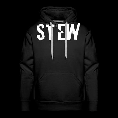 STEW - Männer Premium Hoodie