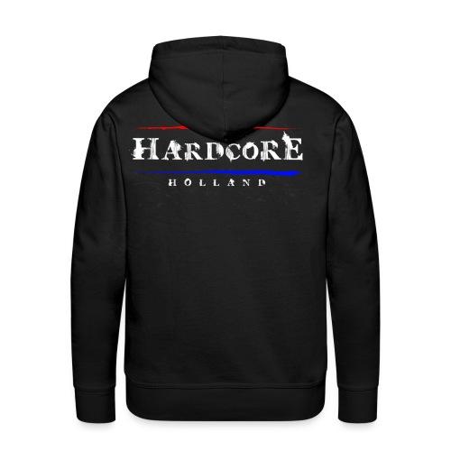 Hard Core Holland - Men's Premium Hoodie