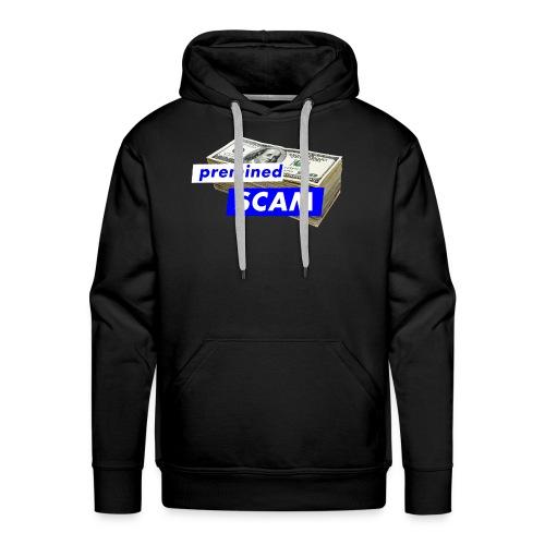 premined SCAM - Men's Premium Hoodie