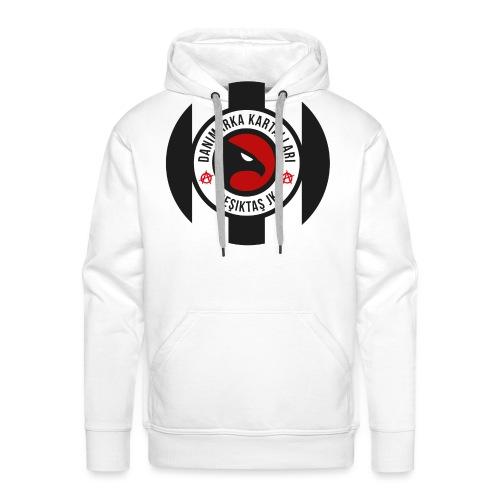 bestik1 - Herre Premium hættetrøje