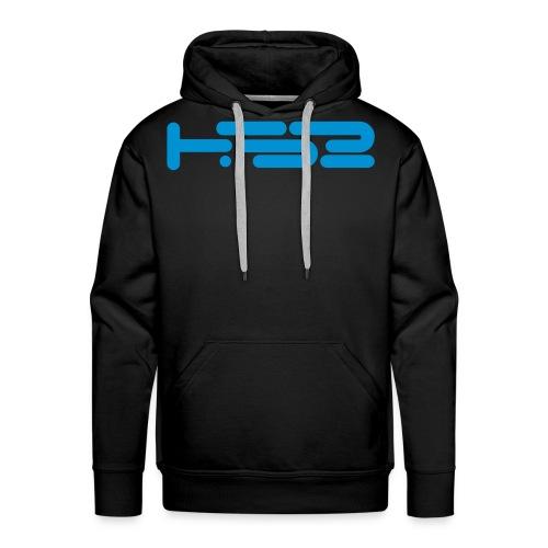 hsr logo - Men's Premium Hoodie