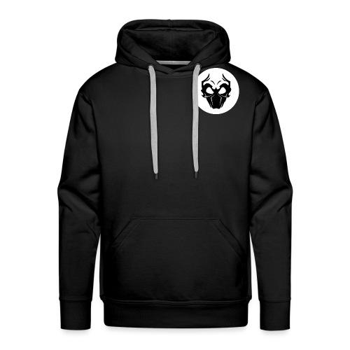 Omistettu png - Mannen Premium hoodie