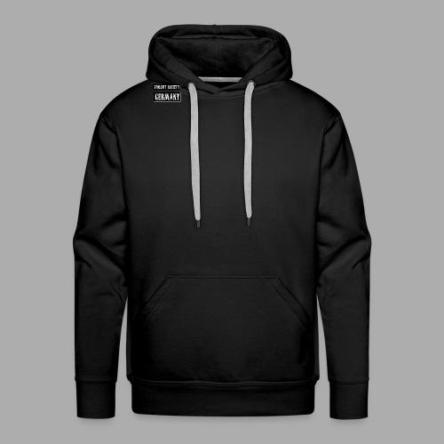 gergaerg - Männer Premium Hoodie
