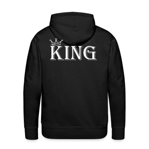 King Clothes - Men's Premium Hoodie