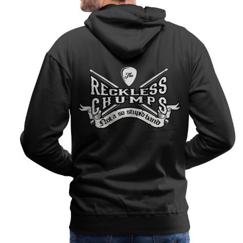 Original RC Logo W/B - Sweat-shirt à capuche Premium pour hommes