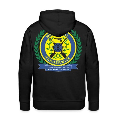 WT Webshop - Mannen Premium hoodie