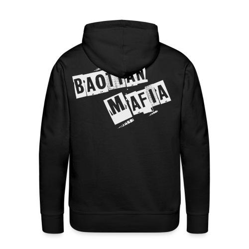 Baotian Mafia - Miesten premium-huppari