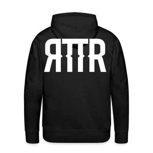 Richer Than The Richest 2 - Männer Premium Hoodie