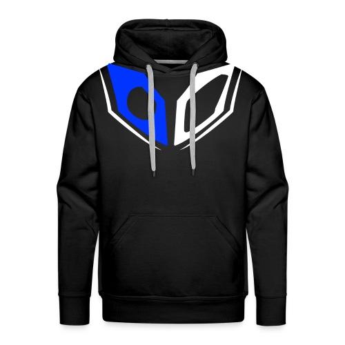 01b png - Sweat-shirt à capuche Premium pour hommes