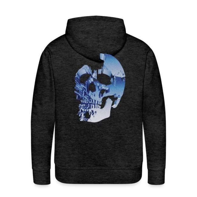 """ SKULL "" ( CHOOSE BLACK )"