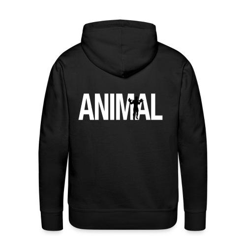 ANIMAL - Männer Premium Hoodie