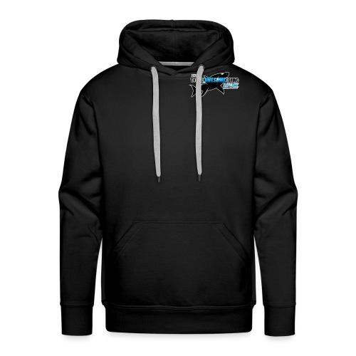 Official TAFishing Logo - Men's Premium Hoodie