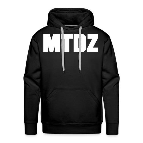 mtdz - Männer Premium Hoodie