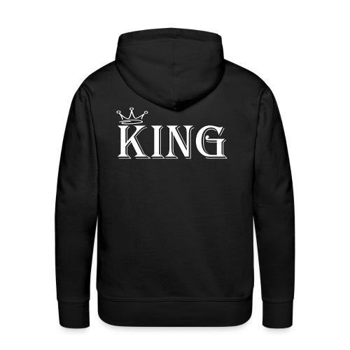 King Clothes - Men's Premium Hoodie