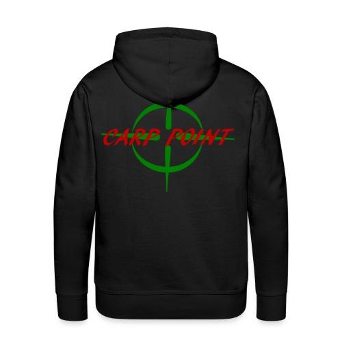 Carp Point - Männer Premium Hoodie