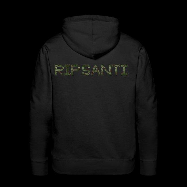 RIP SANTI 1542425615503