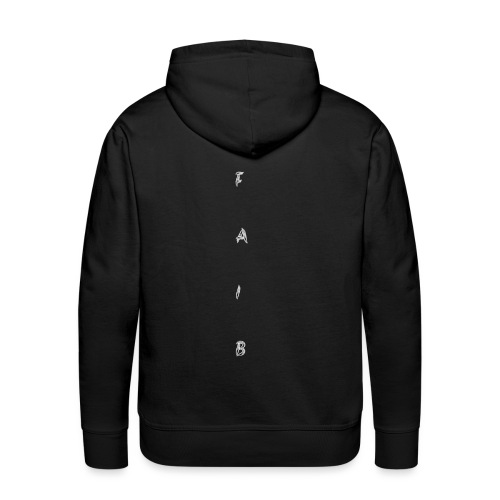 Faib - Männer Premium Hoodie
