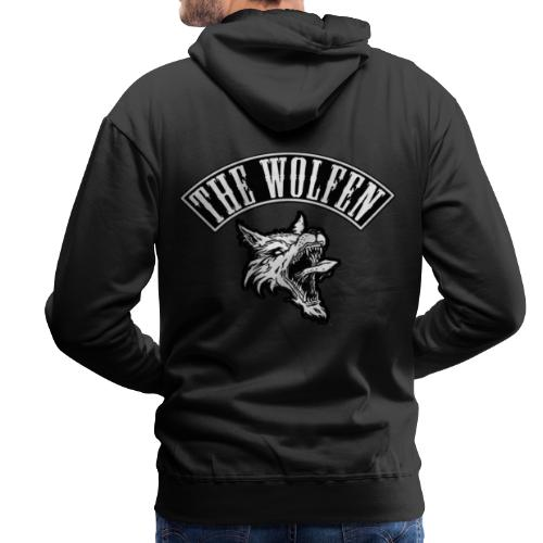 Top Rocker - Men's Premium Hoodie
