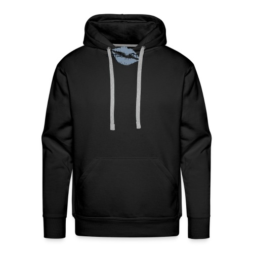 Basslovers United - Another Bitch - Männer Premium Hoodie