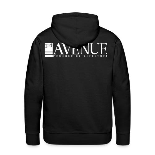 3ave - Männer Premium Hoodie