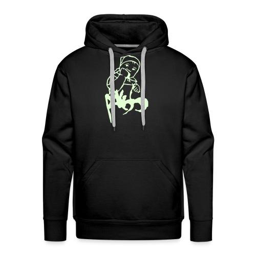 JAYKAY-PAKS - Männer Premium Hoodie