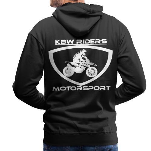 KBW Riders - Männer Premium Hoodie