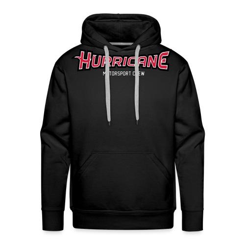 HurricanesMotorsport - Sweat-shirt à capuche Premium pour hommes