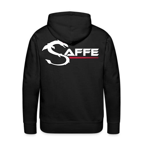 saffe logo - Männer Premium Hoodie