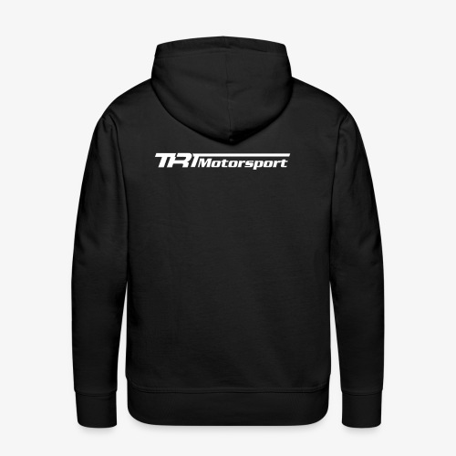 TRT Clubdesign - Männer Premium Hoodie