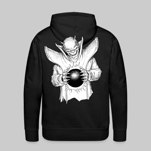 Mephisto - Männer Premium Hoodie