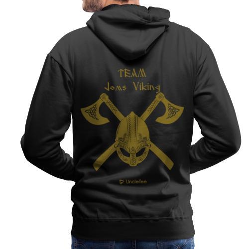jomsviking - Mannen Premium hoodie