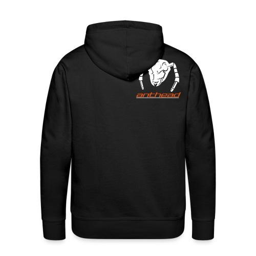 ANTHEAD - Männer Premium Hoodie