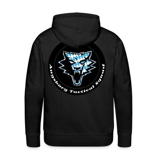 ATS Logo - Männer Premium Hoodie
