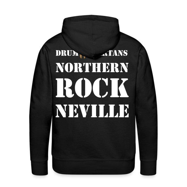 Northern Rock Neville Log