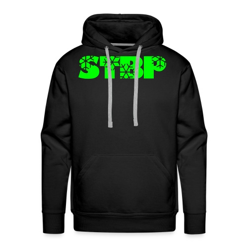 STBP - Männer Premium Hoodie