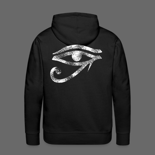 The eye catcher. - Men's Premium Hoodie