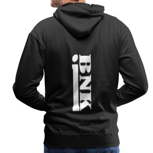 BINK - Mannen Premium hoodie