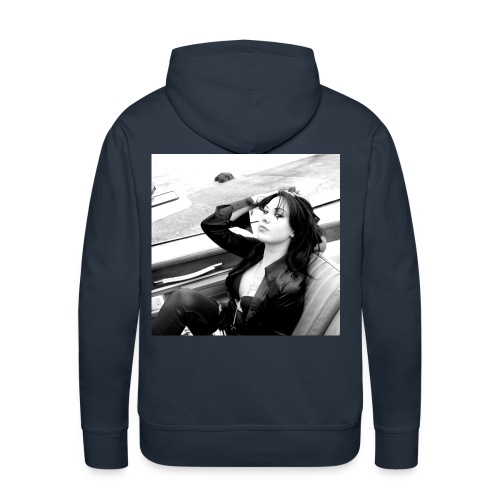 HELLSTARZ LILLIE IV - Sweat-shirt à capuche Premium pour hommes