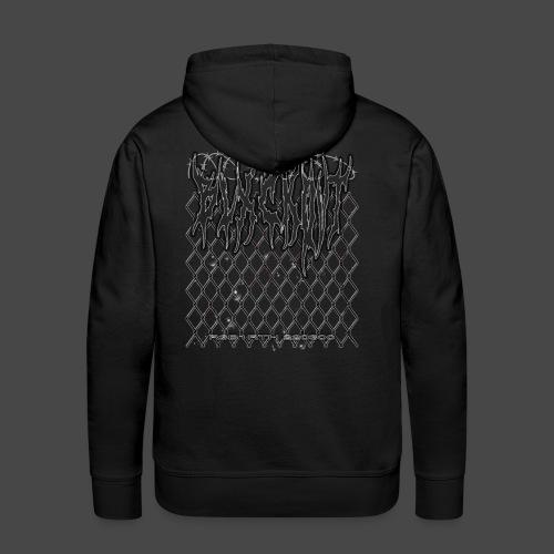 chainlinked hoodie - Men's Premium Hoodie