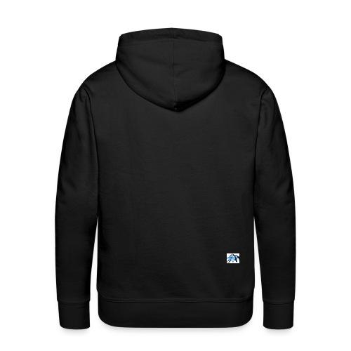 SaigraOida jpg - Männer Premium Hoodie